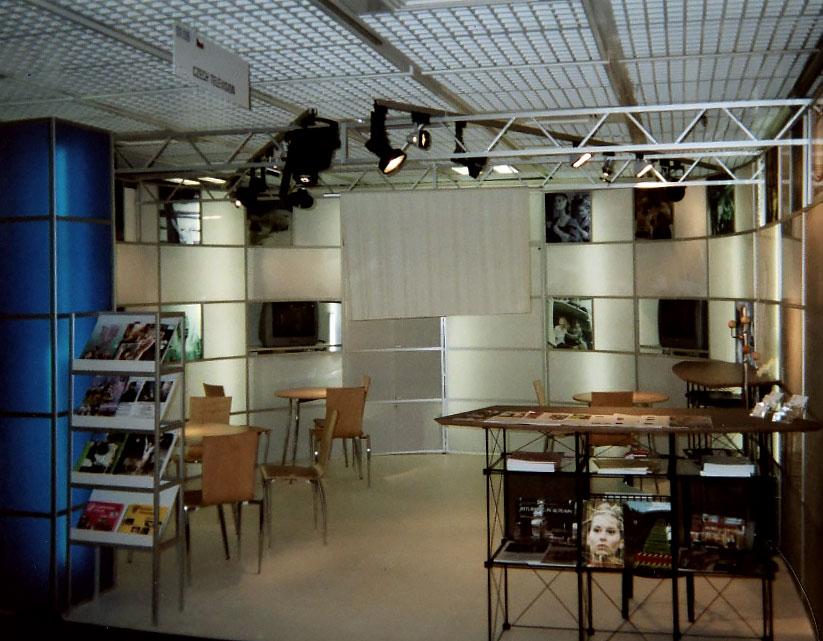 účast ČT,MIP TV 1999