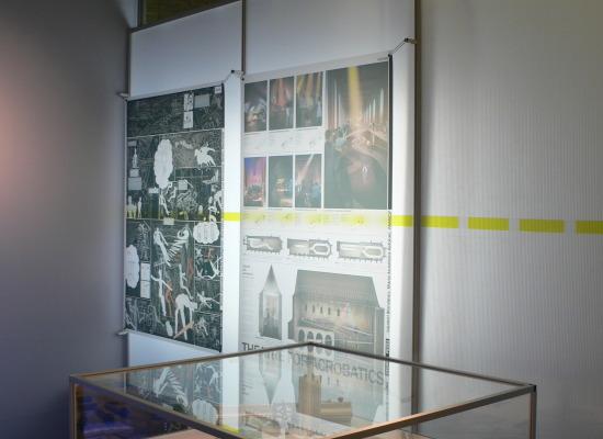 Muzeum 3000, 2011