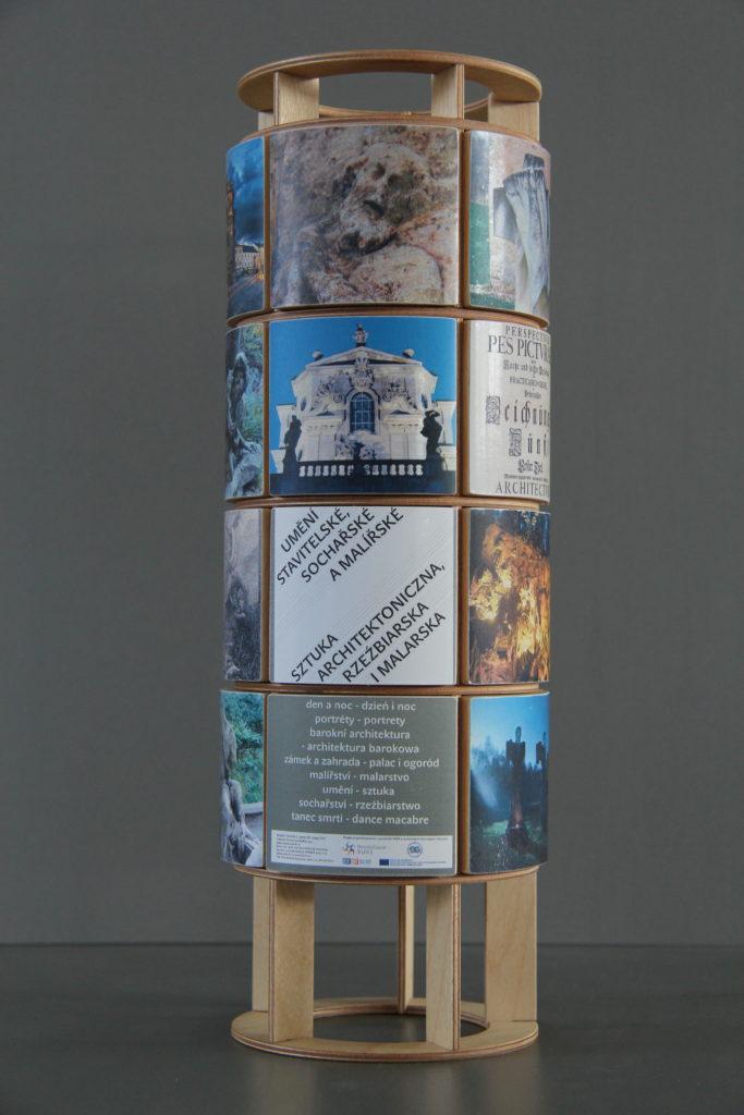 Expozice Kuks 2015