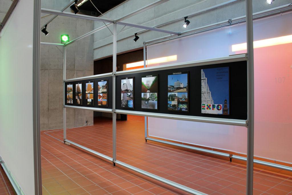 Výstava EXPO